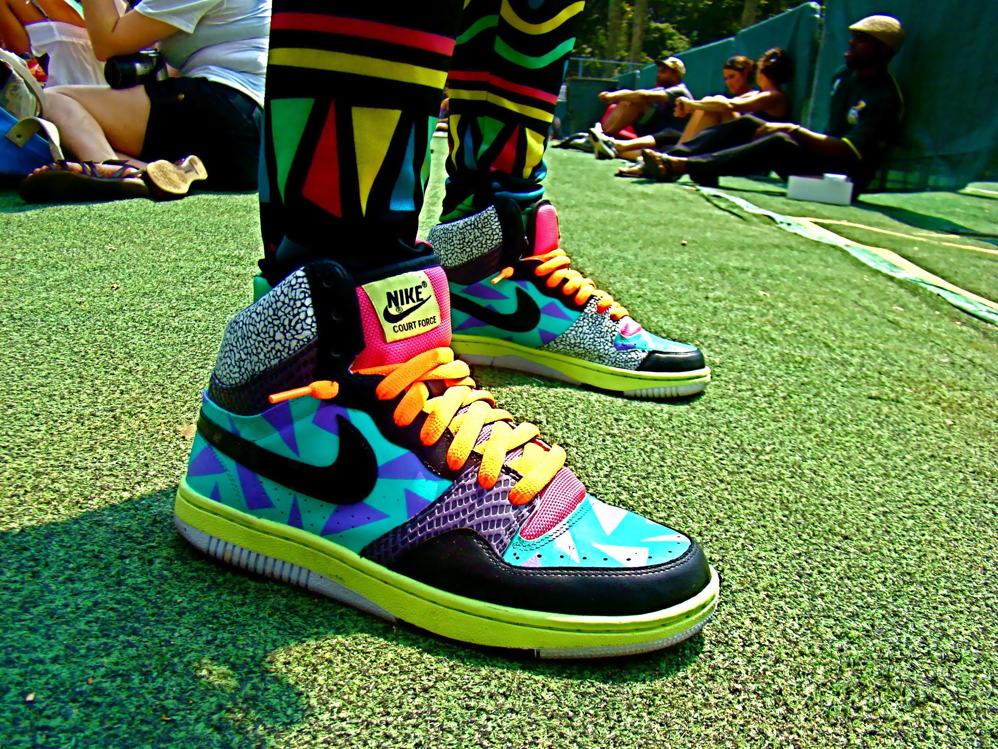 Kicks   Swagger